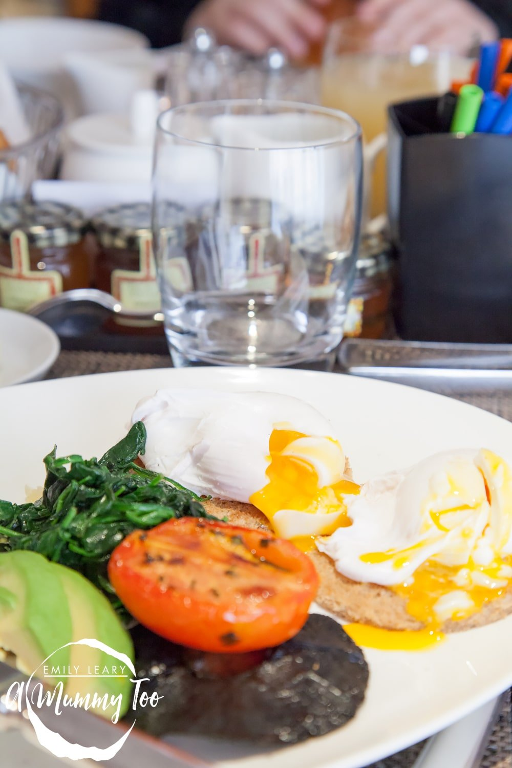 One-Aldwych-Indigo-Restaurant-vegetarian-breakfast