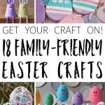 Get your craft on: 18 family-friendly Easter craft ideas