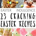 Easter indulgence: 23 cracking recipes to supercharge your Easter table