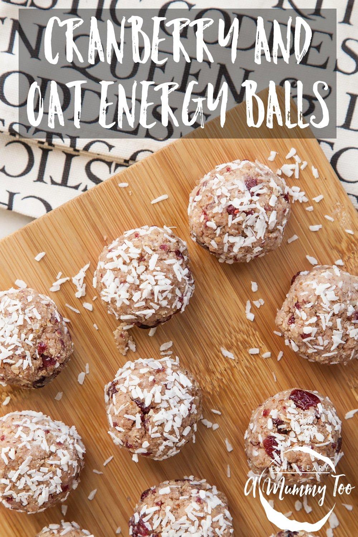 oat-balls