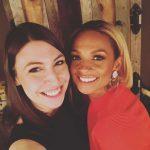 Talking life, balance and vitamins with Alesha Dixon and Swisse