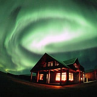 A gourmet trip to Iceland and a stay at Boutique Hotel Ranga