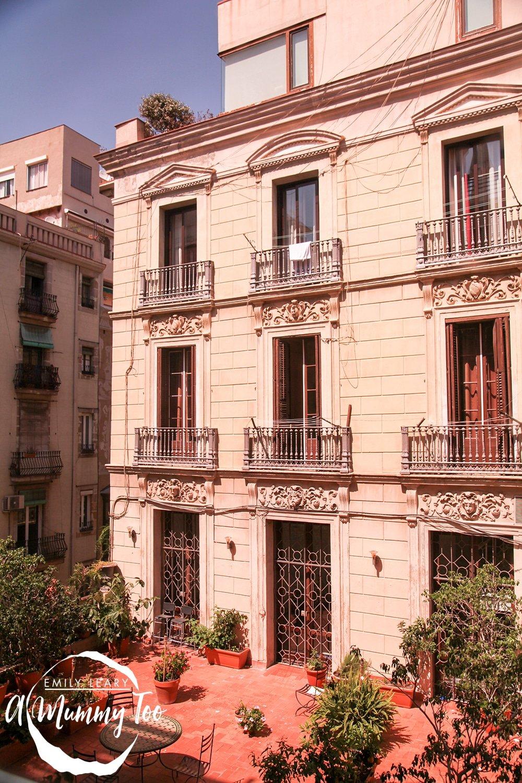 Palau-Güell,-Barcelona-7