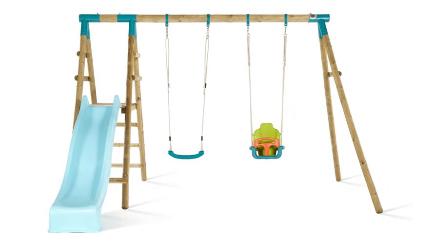 Plum Create Your Own Swing Set Screenshot 9