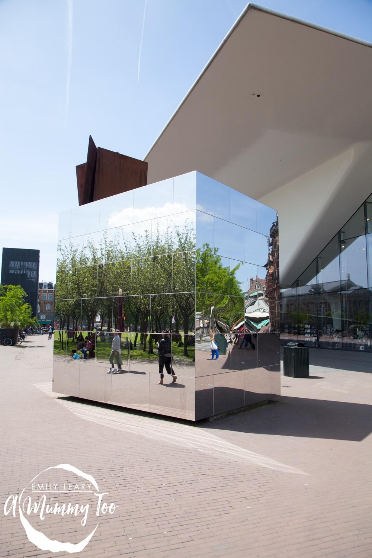 Amsterdam-Museumplein-1