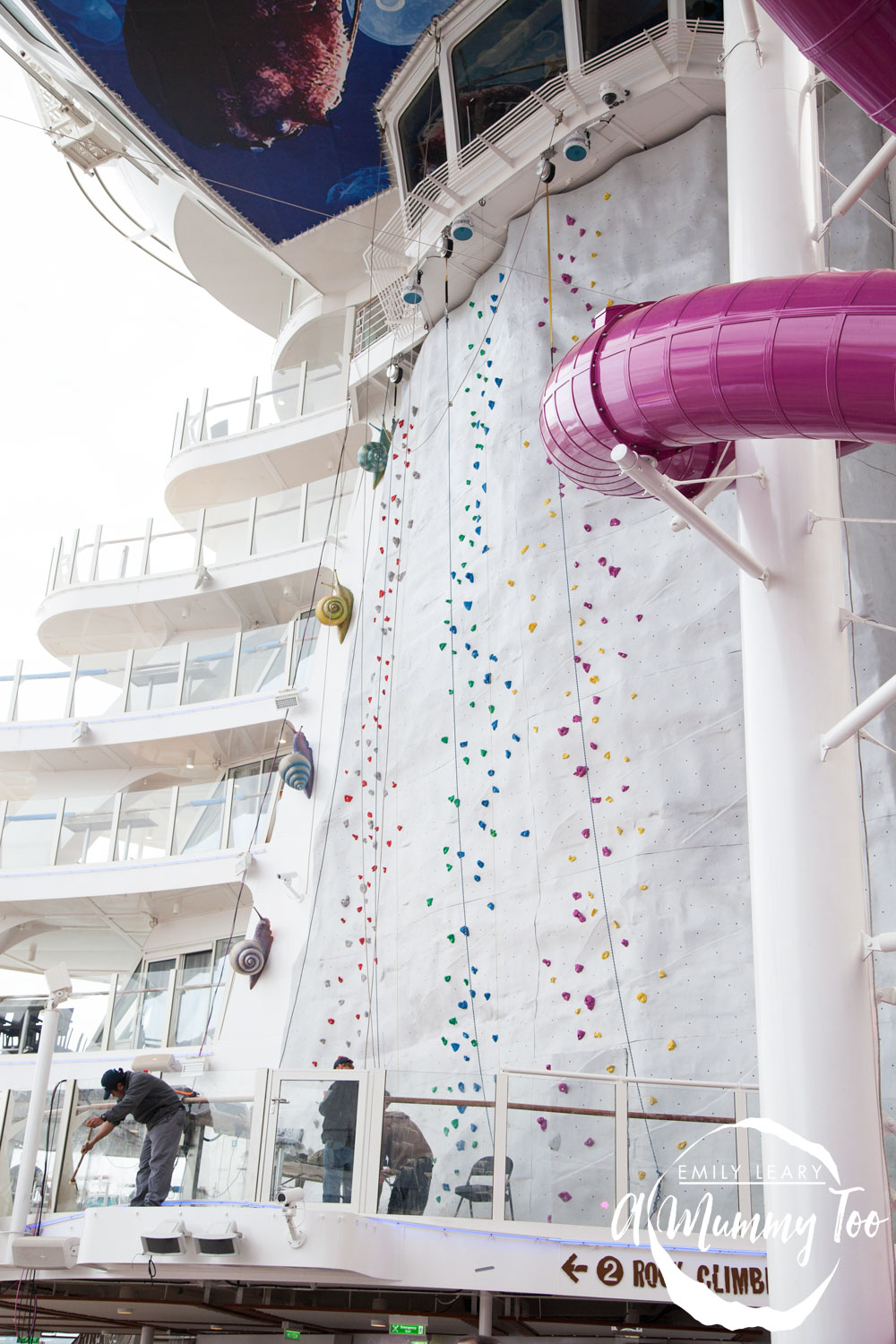 harmony-of-the-seas-climbing-wall