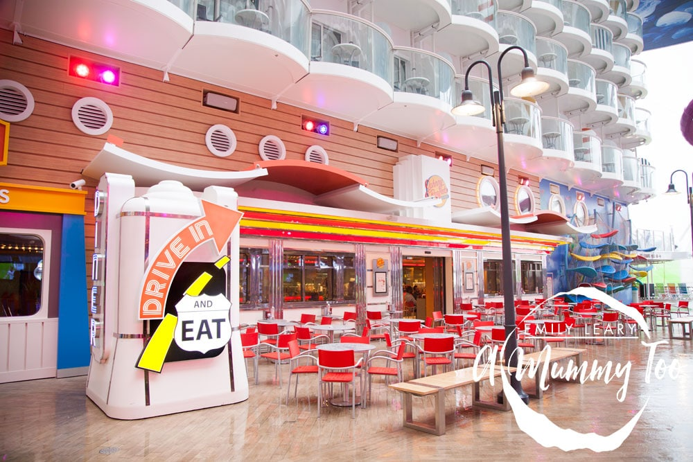 harmony-of-the-seas-johnny-rockets