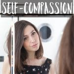 Tackling negative thoughts and fostering self-compassion