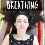 Mindful breathing: an introduction and an exercise to try