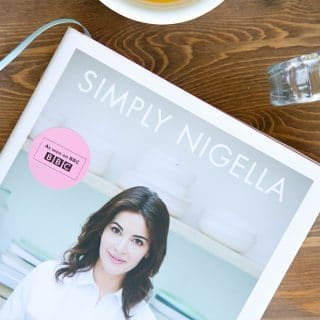 Win a copy of Simply Nigella: Feel Good Food