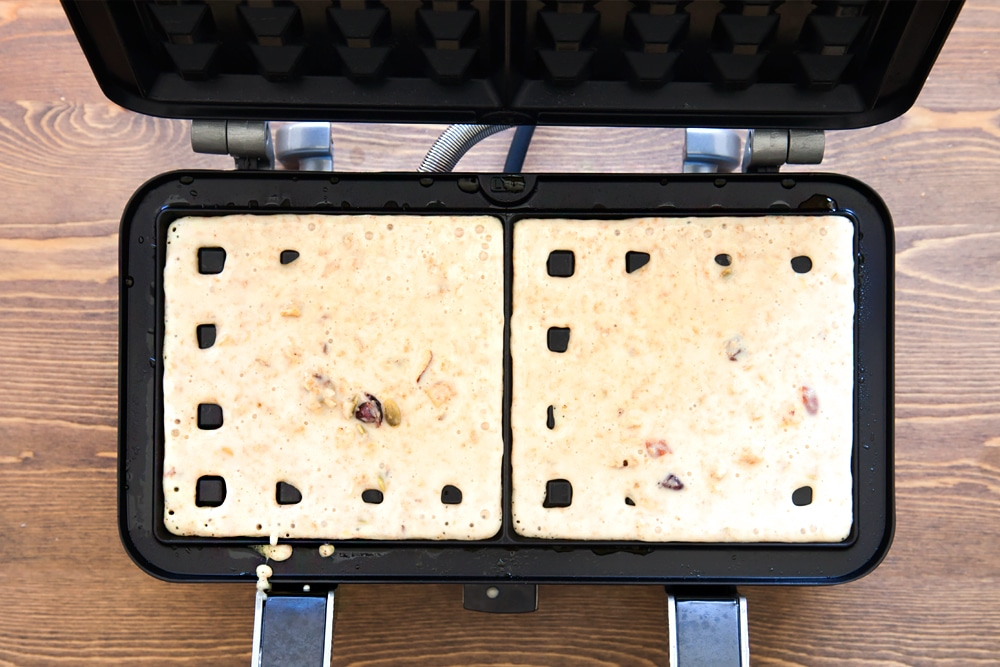 granola-waffles-cooking-1