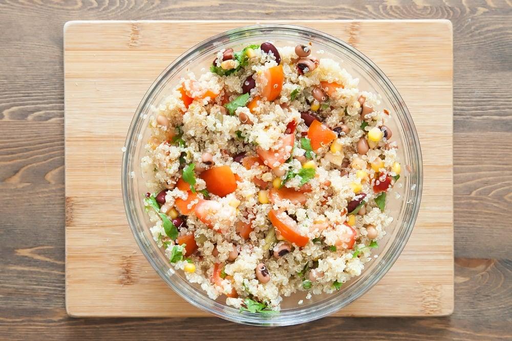 quinoa-and-bean-protein-wrap-step-5