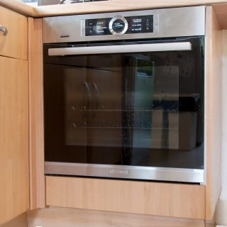 Everyday Wins with the Bosch Serie 8 oven
