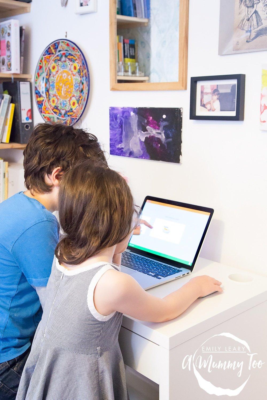 kids-using-ben's-begnners