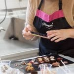 Witnessing the magic: a visit to Thorntons chocolate factory