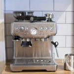 Barista quality coffee at home: testing the Sage by Heston Blumenthal Barista Express Coffee Machine and Grinder