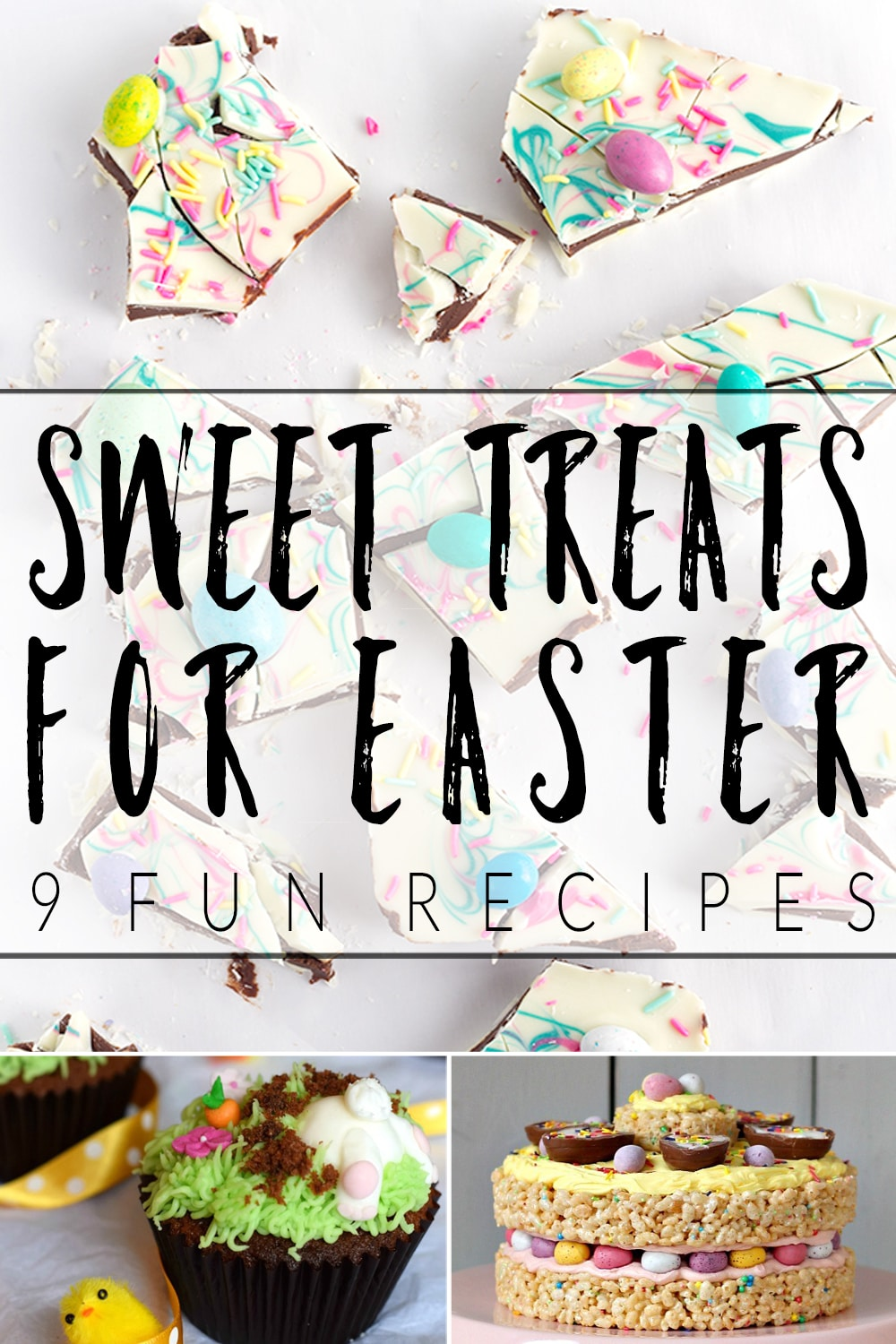 sweet treats for easter recipe of the week
