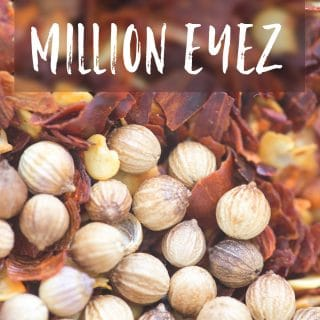 Photography lover? Share a moment with Million Eyez