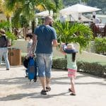 A family week in Jamaica Part 1: Moon Palace Hotel and Mystic Mountain