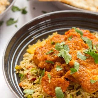 Aroma, Nottingham: a great Indian takeaway and a British Takeaway Awards finalist