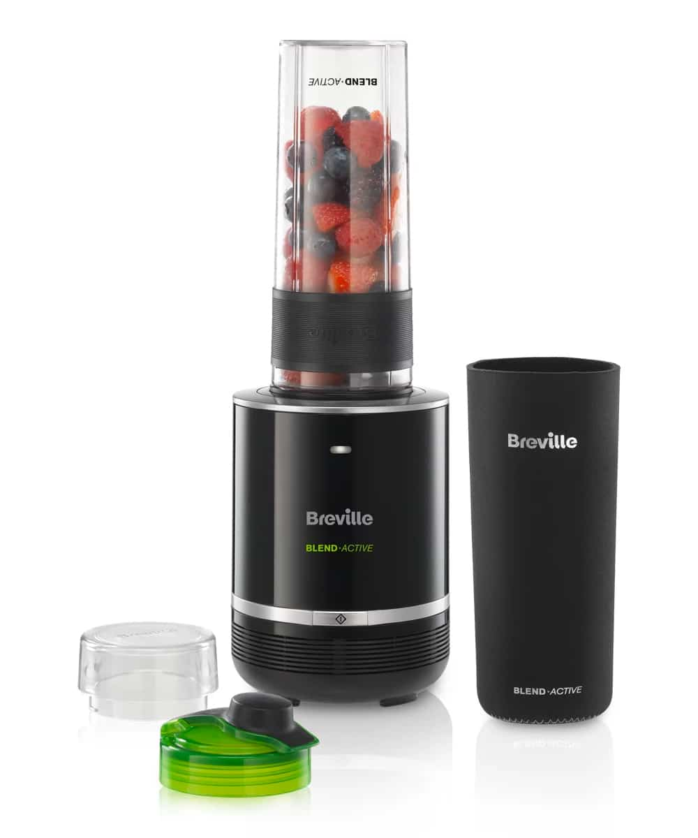 Breville Blend Active Pro Personal Blender
