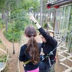 Why Go Ape is the perfect family day out