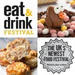 Emily Leary A Mummy Too is running two cookery demonstrations at the Eat and Drink Festival Olympia 30 March 2018