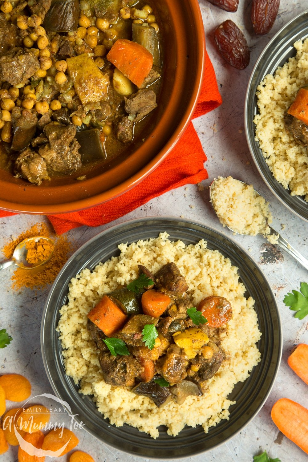 Aromatic Slow Cooker Lamb And Veg Tagine A Mummy Too