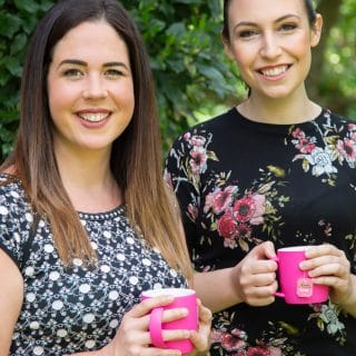 Glow every day! A cuppa with Lucy