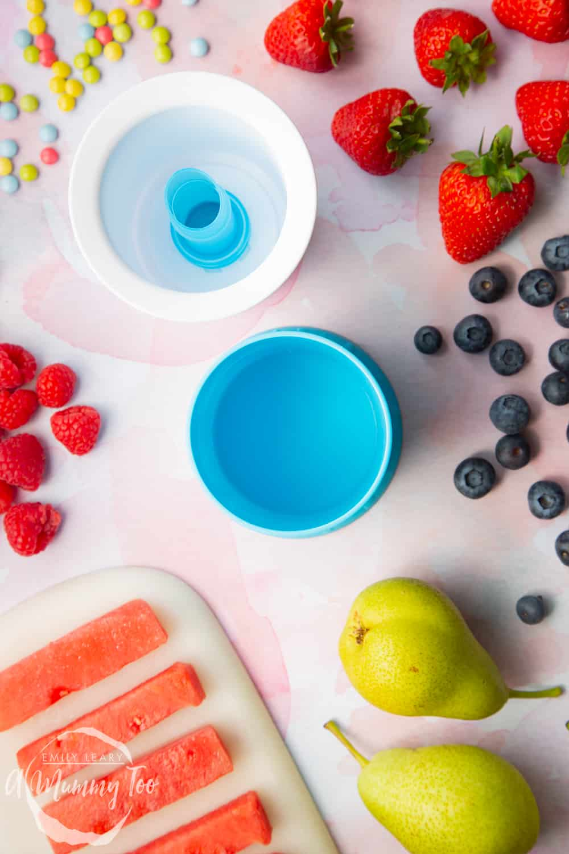 Frozen Yogurt Treat Ideas With Yopop A Mummy Too